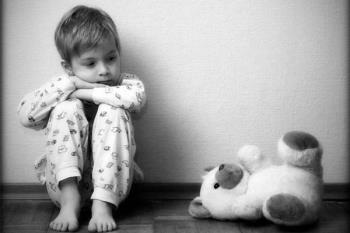 واکنش سوگ در کودکان