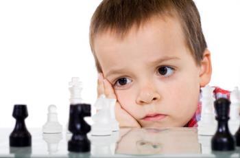 قدرت تصمیم گیری در کودکان