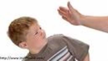 عوارض تنبیه بدنی کودکان