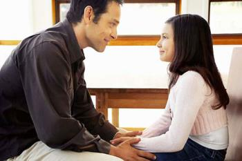 چگونه با کودک خود حرف بزنیم – قسمت اول