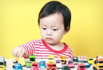 اختلال وسواس – اجبار در کودکان
