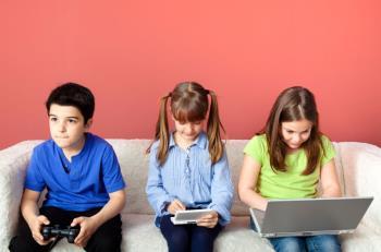 بازی های مورد علاقه کودکان 6 تا 9 ساله