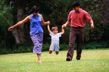 تلاش تک فرزندان برای شبیه شدن به والدین