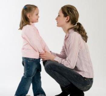 چگونه با کودک خود حرف بزنیم – قسمت دوم