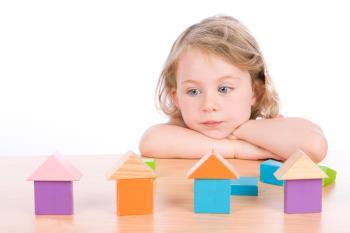 درخودماندگی یا درخودفرورفتگی در کودکان – قسمت دوم