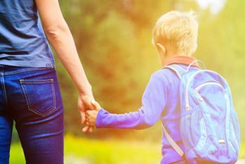 پرسش های کودکانه - چرا باید برم مدرسه؟