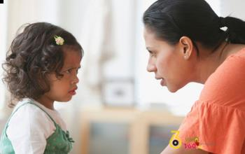 اجازه نه گفتن داشتن کودکان - بخش اول
