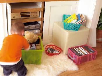 نظافت در کودکان -  قسمت اول