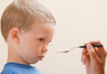 مقاومت کودکان در برابر مصرف دارو