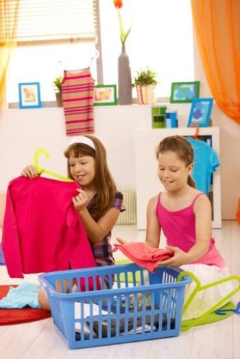 نظافت در کودکان -  قسمت دوم