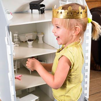 کودک پنج ساله حساس