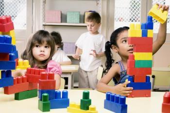 نقش کودکستان در رشد و تکامل کودک – قسمت دوم