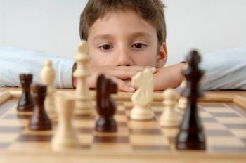 شناخت کودک با استعداد