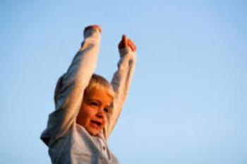 ایجاد اعتمادبهنفس در کودکان