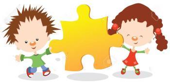 پازل بازی کودکان – بخش دوم