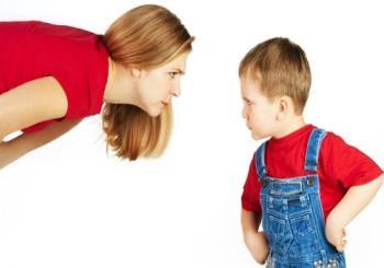 مبارزهجویی کودکان