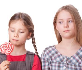 حسادت کودک نسبت به خواهر و برادرش