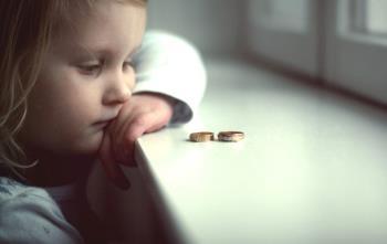 واکنش کودکان در هنگام ناسازگاری والدین