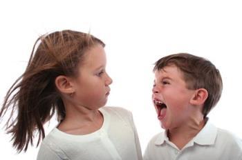 درمان پرخاشگری کودکان