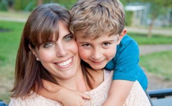 نزدیک شدن و رفتار کودک نسبت به والدین از جنس مخالف – بخش اول