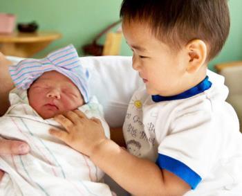 خشونت و حسادت در کودک اول