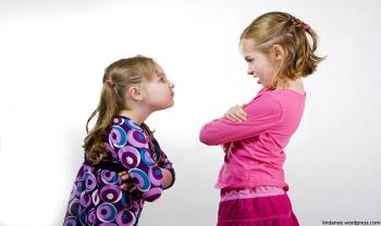 دعوای دائمی فرزندان