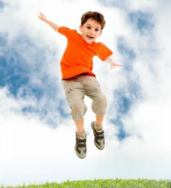راههای پرورش اعتماد به نفس در کودکان- قسمت اول