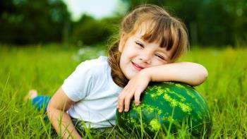 سازگاری کودکان با خود و دنیای اطراف