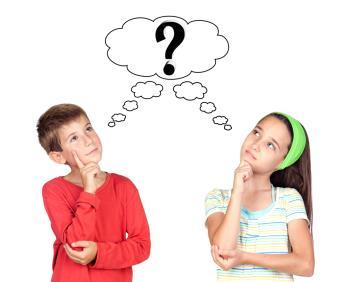 پرسش های کودکانه – چرا تقلب می کنی؟