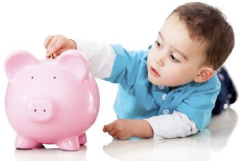 پرسش های کودکانه – میشه با پول تو قلکم اسباب بازی بخرم؟
