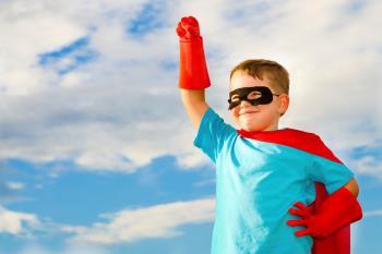 تقویت اعتماد به نفس کودکان – بخش ششم