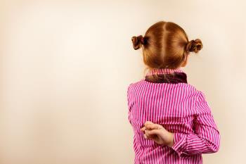 خالی بندی در کودکان