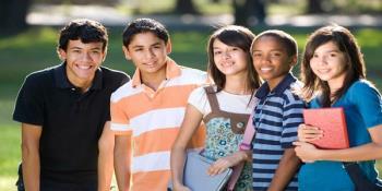 دوران نوجوانی – قسمت دوم