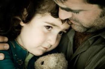 صحبت درباره ی مرگ با کودکان