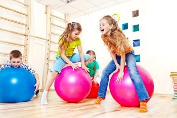 انواع بازی کودکان – قسمت اول