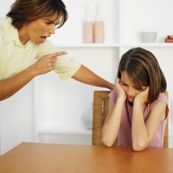 پرسش های کودکانه – اگر این کار را بکنم شما عصبانی می شوید ؟