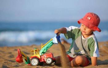 تعطیلات تابستانی کودکان