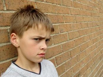 کنترل دشنام و ناسزاگویی در کودکان
