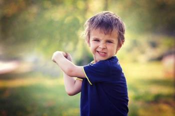 خشم کودکان – بخش اول