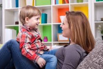 جملاتی که نباید به کودک گفت !