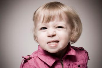 دندان قروچه شبانه در کودکان