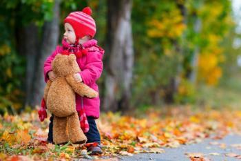 لباس ، پوشش و کفش در کودکان