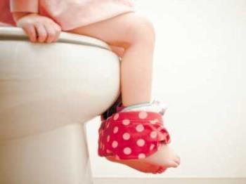علل بی اختیاری ادرار کودکان در روز