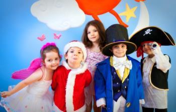 بازی هایی برای افزایش عزت نفس در کودکان – بخش ششم