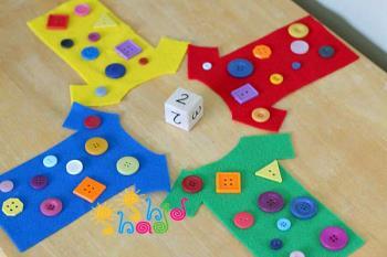 بازی های ریاضی برای کودکان – بخش چهارم