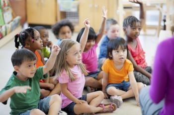 نقش کودکستان در رشد و تکامل کودک – قسمت اول