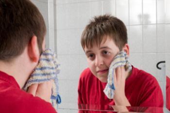 ورود کودکان به دوران نوجوانی