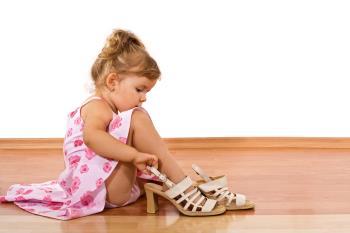 بلوغ زودرس در کودکان