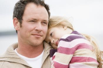 انجام وظایف پدری در زمانی که پدر تنها زندگی می کند
