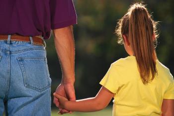 پدر مجرد و فرزندان